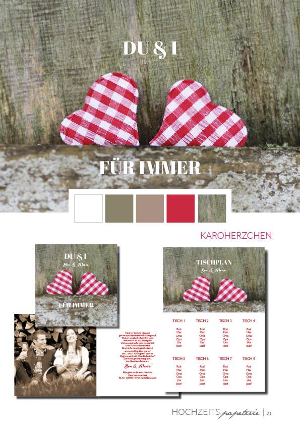 kartlerei bayrische hochzeitspapeterie einladungskarten hochzeit farbkonzept21 - Hochzeitspapeterie – Farbkonzepte – Interview