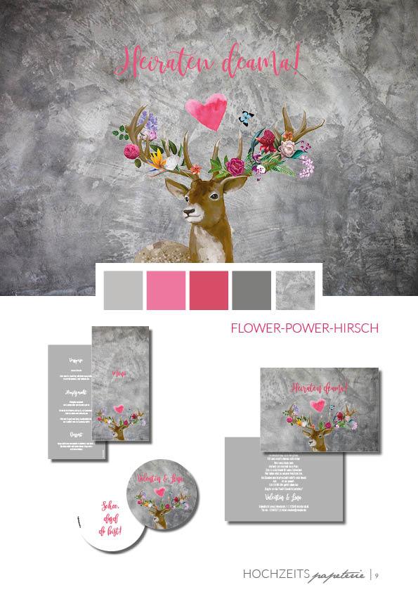 kartlerei bayrische hochzeitspapeterie einladungskarten hochzeit farbkonzept9 - Hochzeitspapeterie – Farbkonzepte – Interview