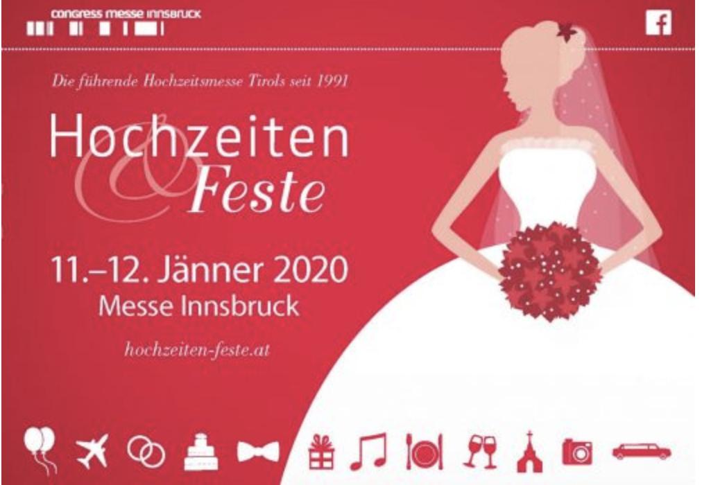 kartlerei messe hochzeiten feste innsbruck 2020 - Messen, Märkte & Ausstellungen