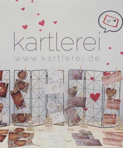 kartlerei landlmuehle hochzeitsmesse rosenheim 400x484 - Messen, Märkte & Ausstellungen
