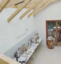 kartlerei landlmuehle stephanskirchen rosenheim showroom hochzeitspapeterie 200x211 - Messen, Märkte & Ausstellungen