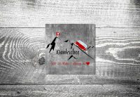kartlerei bayrische dankeskarten hochzeit leporello klappkarte foto rosi 200x138 - Home