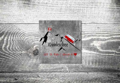 kartlerei bayrische dankeskarten hochzeit leporello klappkarte foto rosi 400x275 - Foto Rosi Retro Fotobox