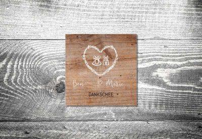 kartlerei bayrische dankeskarten hochzeit leporello klappkarte tracht 400x275 - Dankeskarte mit Fotostreifen