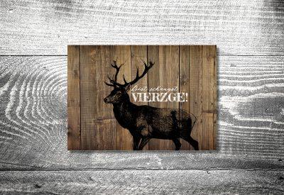 kartlerei bayrische einladungskarten geburtstag bayerische einladung wild 400x275 - Geburtstagseinladung auf Bayrisch