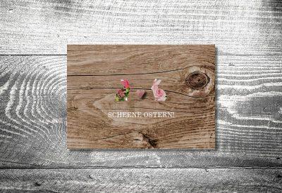 kartlerei bayrische karten ostern osterglueckwuensche osterkarte verschicken13 400x275 - Bayrischer Text für die Oster-Grußkarte