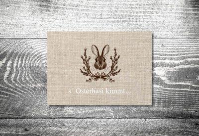 kartlerei bayrische karten ostern osterglueckwuensche osterkarte verschicken21 400x275 - Bayrischer Text für die Oster-Grußkarte