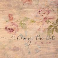 kartlerei change the date corona - Change the Date