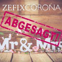 kartlerei corona hochzeit abgesagt - Corona & Hochzeit