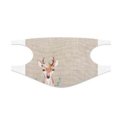 Mund-Nasen-Maske Bambi 12,50 €