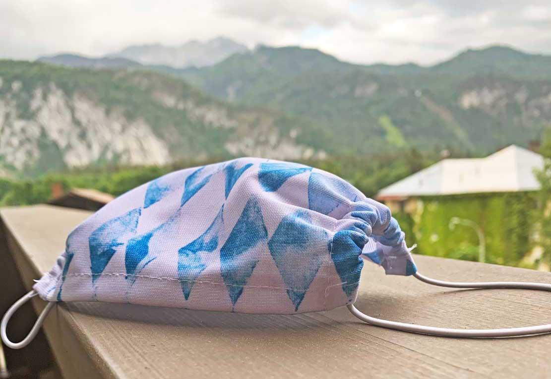 kartlerei bayrische masken bayern in den bergen web - Bayrische Mund-Nasen-Masken