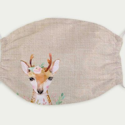 Maske Bambi 14,90 €