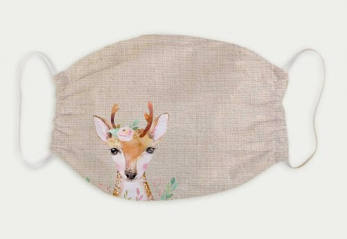 Maske Bambi 9,90 €