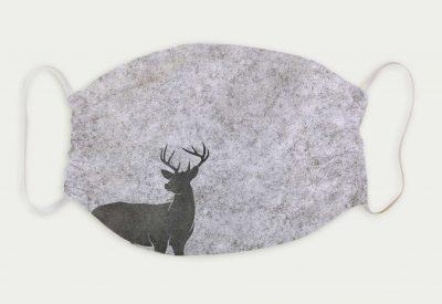 kartlerei bayrische masken mundschutz filzhirsch 400x275 - Bayrische Mund-Nasen-Masken