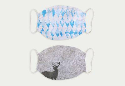 kartlerei bayrische mund nasen maske behelfsmaske set bayrisch4 400x275 - Bayrische Mund-Nasen-Masken