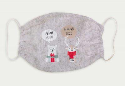 kartlerei bayrische masken weihnachten weihnachtsmaske geschenk griasdi pfiati 400x275 - Bayrische Mund-Nasen-Masken