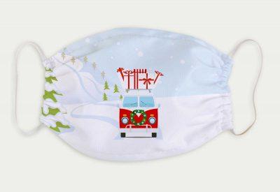 kartlerei bayrische masken weihnachten weihnachtsmaske vwbus bulli foto rosi camper vanlife 400x275 - Bayrische Mund-Nasen-Masken