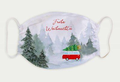 kartlerei bayrische masken weihnachten weihnachtsmaske vwbus bulli foto rosi camper vanlife t2 400x275 - Bayrische Mund-Nasen-Masken