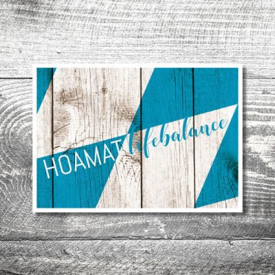 Hoamat Lifebalance 1,80 €