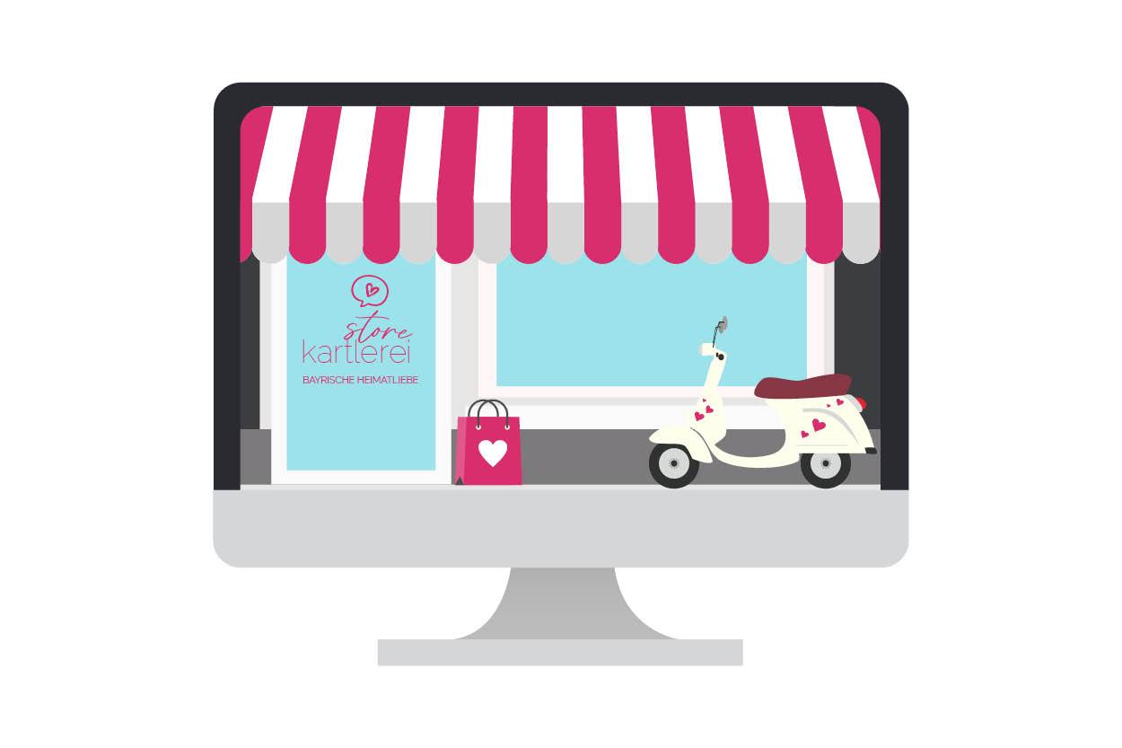 kartlerei store geschenke alpenstyle souvenirs kiefersfelden onlineshop - kartlerei store - Geschenke & Souvenirs im Alpenstyle