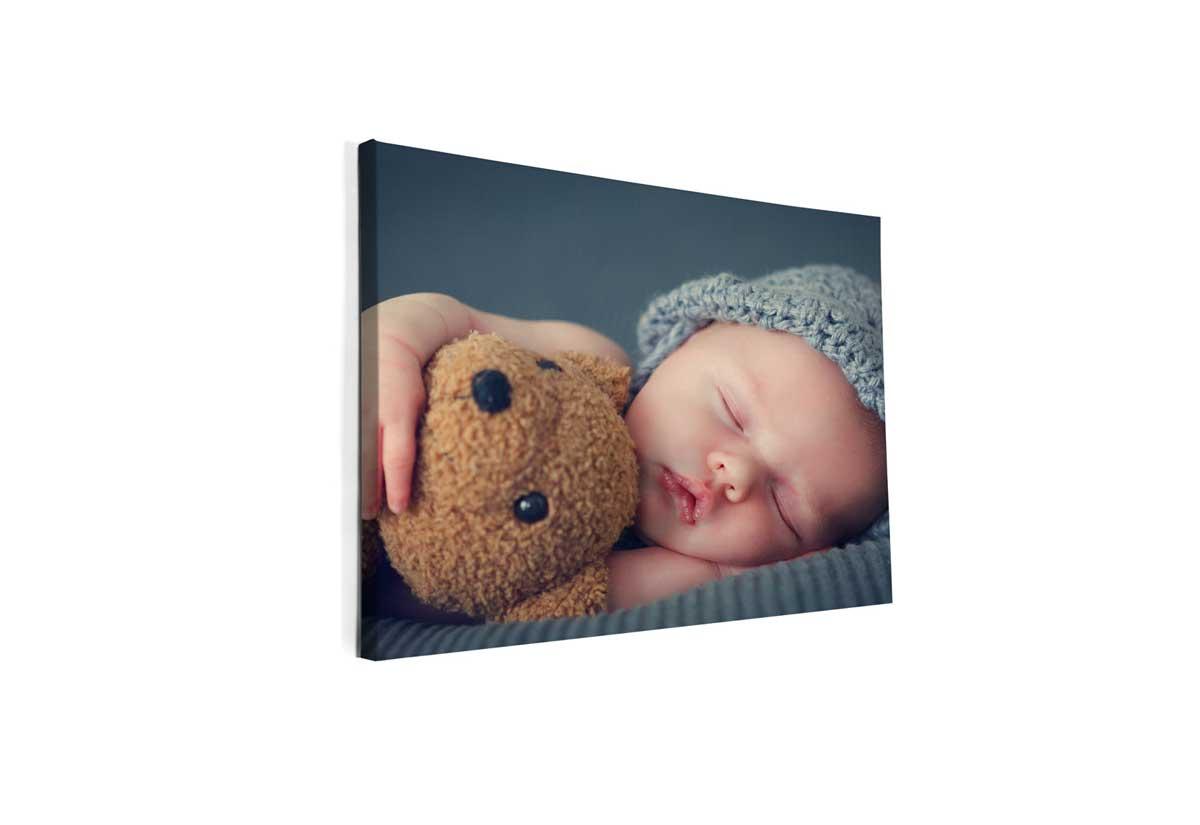 kartlerei wandbilder holzbild eigenes foto motiv leinwand drucken lassen holzbild textilposter poster leinwand baby - Wandbilder