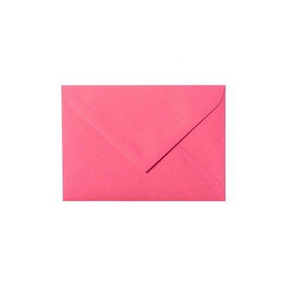 Umschläge C6 114 x 162 mm – Pink Feuchtklebend