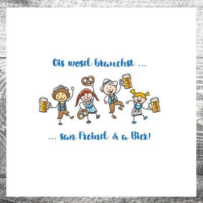 Gästebuch Bierfreunde