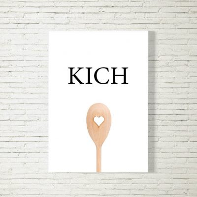 Poster/Bild Kich
