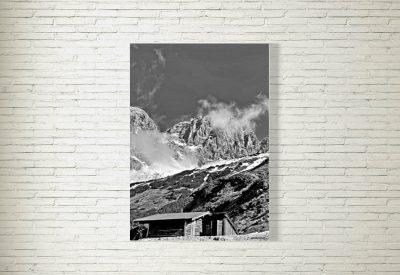 kartlerei poster shop bayrische poster wilder kaiser 400x275 - Poster & Bilder