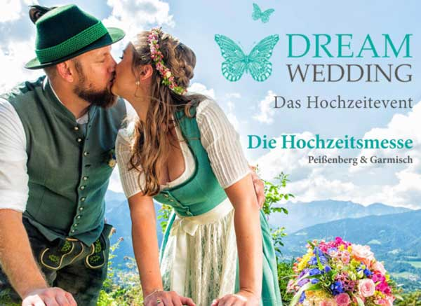 kartlerei hochzeitsmesse peissenberg dreamwedding - Messen, Märkte & Ausstellungen